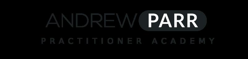 AndrewParr - pract academy logo